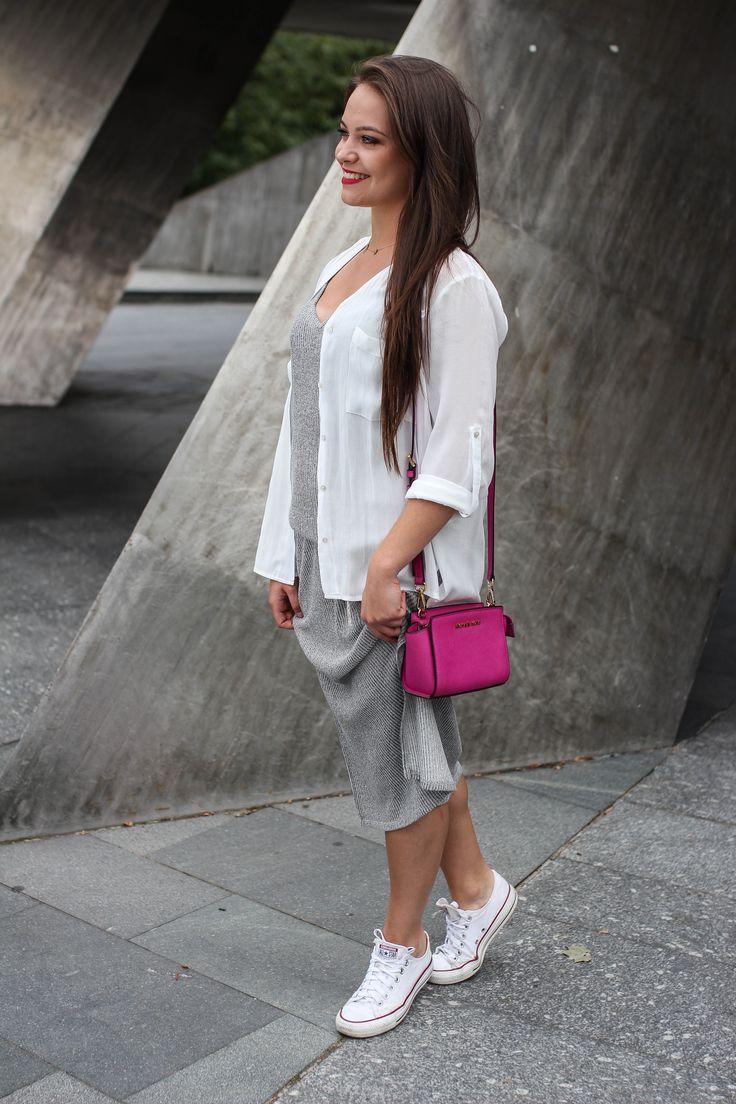 NATALIA #topbyguesswhat #fashion #ootd #polishgirl #girl #poznan #chic