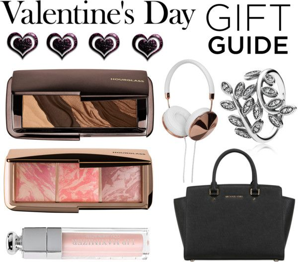 """""""Valentine's Day Gift Ideas"""" by lauren290591 ❤ liked on Polyvore"""