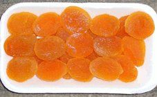 Apricot nutrition facts