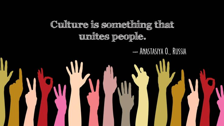 This video was one that was peer generated in the glossary of domain one. I found it informative and gave me a better understanding of the term 'culture'. I have included this video in my curation as it is one I want to save for possible future reference.