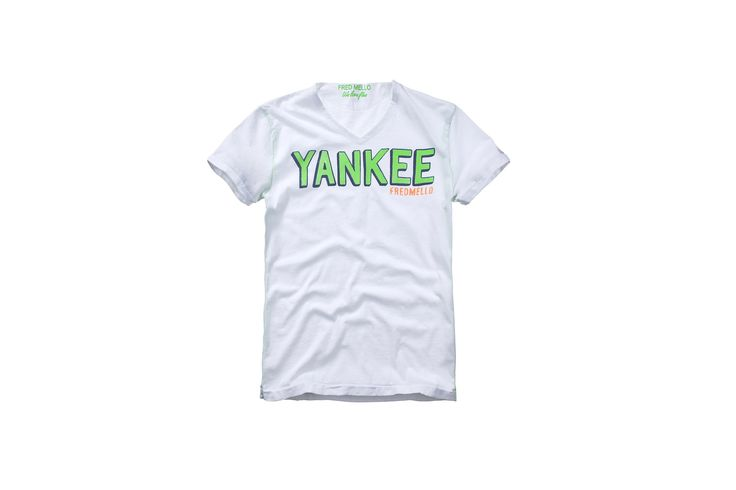 Fred Mello summer#tshirt#fredmello #fredmello1982 #newyork #accessories#springsummer2013 #accessible luxury #cool #usa #mancollection