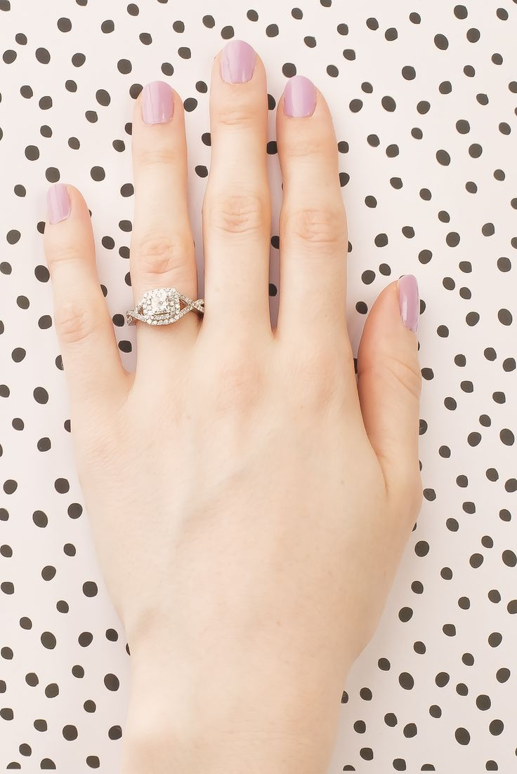 13 best #FindTheOne images on Pinterest | White gold, Diamond rings ...