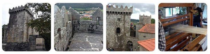 Galissia: Castillo de Vimianzo