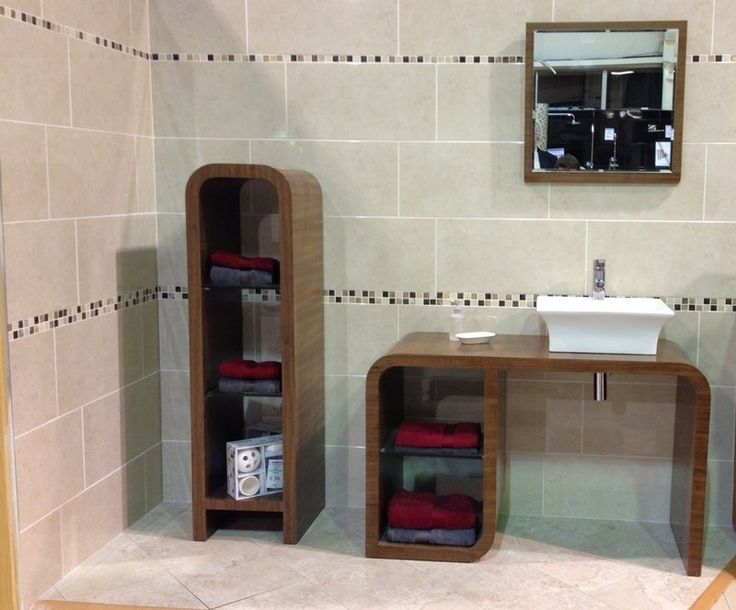 Vanity unit... ARC Design