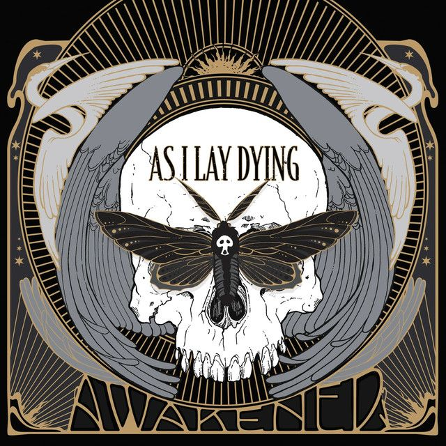 """As I Lay Dying, """"A Greater Foundation"""" 