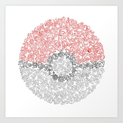 Buy 150 pokemon by Shepaki as a high quality Art Print. Worldwide shipping available at Society6.com. Just one of millions of products available.