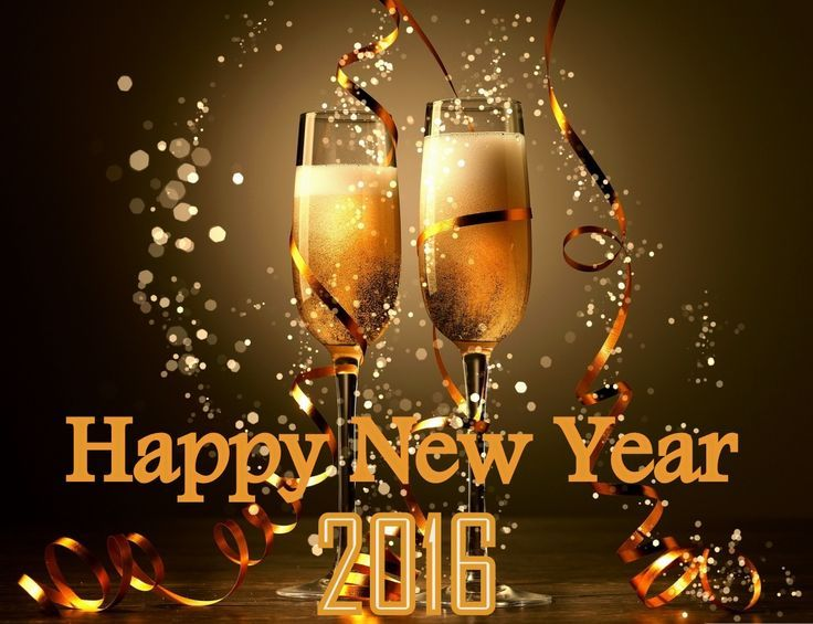 New Year Wishes  2016  E Blog Line