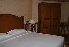 Deluxe Room Hotel >> Ayer Island