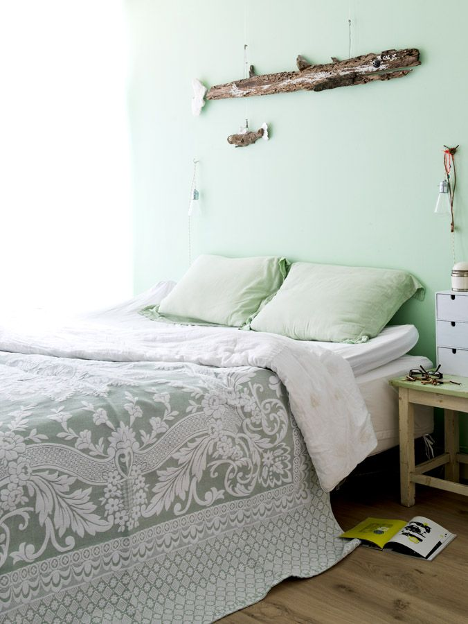 Bedroom Ideas Mint Green Walls 56 best mint images on pinterest | mint coral, mint green and home
