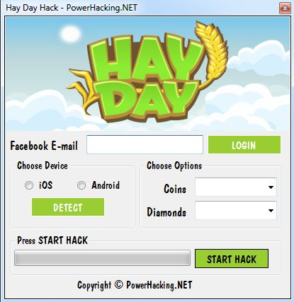 http://powerhacking.net/hay-day-hack-hay-day-cheat/ Hay Day Cheat You need unlimited Gold and Diamonds? You are on the right place!