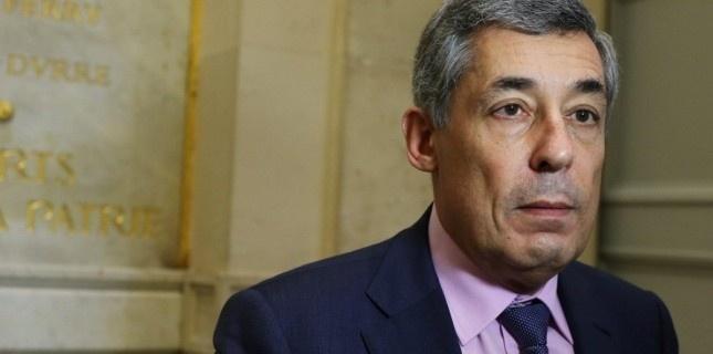 Henri Guaino assigné par Gentil pour outrage à magistrat. Le député des Yvelines risque six mois de prison et 7.500 euros d'amende, après ses propos sur le juge ayant mis en examen Nicolas Sarkozy