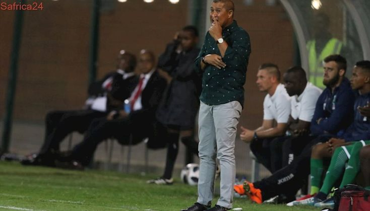 AmaZulu coach Johnson has been intensely studying Kaizer Chiefs