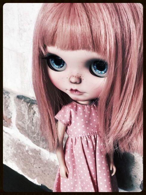 Новенькие девочки на моей полочке. Blythe / Куклы Блайз, Blythe dolls / Бэйбики. Куклы фото. Одежда для кукол