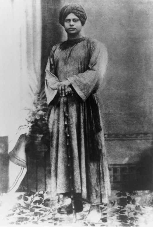 Swami Niranjanananda (1862-1904) - Photo Gallery - Vedanta Society ...