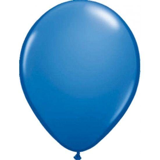 Ballonnetjes metallic blauw 50 stuks  Ballonnen metallic blauw 50 stuks. Deze metallic blauwe ballonnen kunnen zowel met lucht als met helium worden gevuld en hebben een formaat van ongeveer 30 cm. De metallic blauwe ballonnen zijn verpakt per 50 stuks.  EUR 9.95  Meer informatie