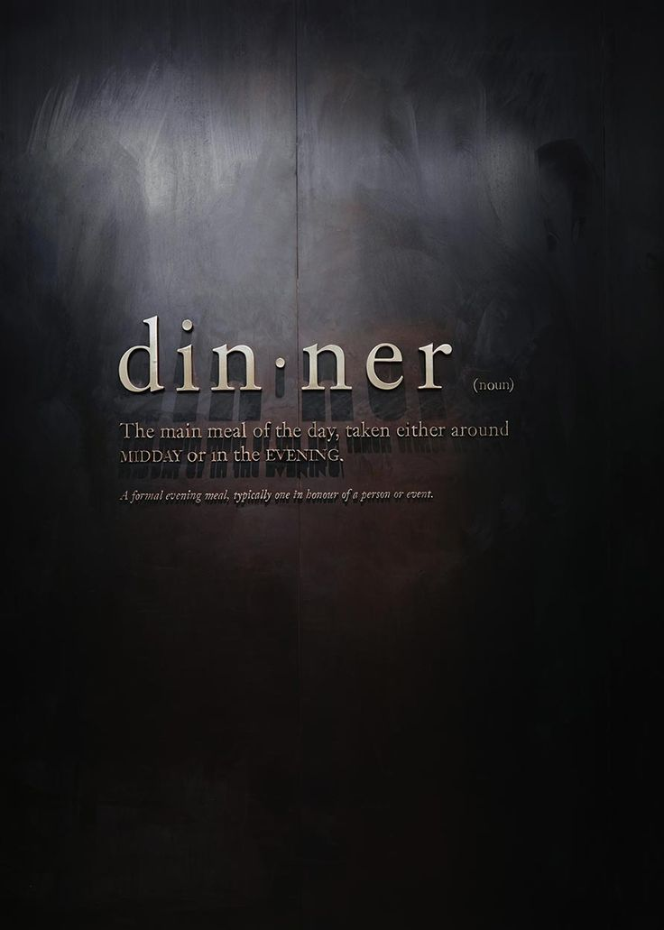 Dinner by Heston Blumenthal / Bates Smart                                                                                                                                                                                 More