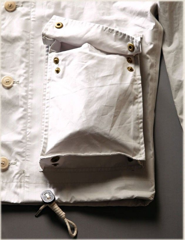 Aircraft Jacket Sealed ‹ Authentic ‹ Store ‹ Nigel Cabourn