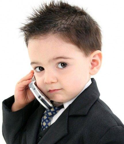 Niños con Smartphone, Ventaja o Desventaja