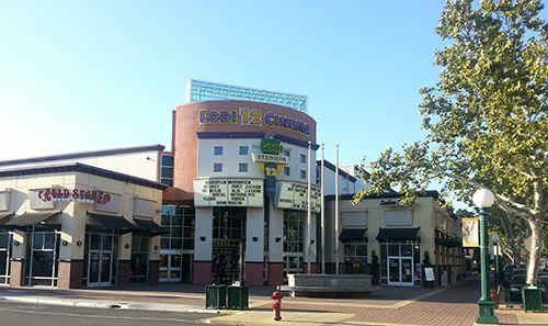Lodi Stadium 12 Cinemas Lodi Ca Little Lodi