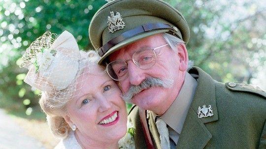A few oldies Betty Eagleton - Seth Armsrtong..Emmerdale - ITV