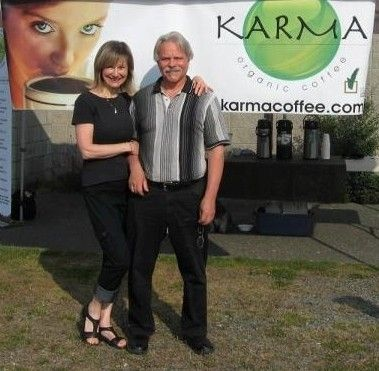 Vancouver Island Business Profiles - Coombs' Karma Coffee Canada