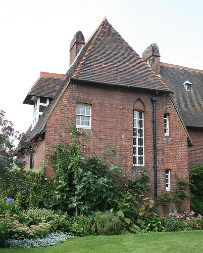 William Morris's Red House, Bexley Heath