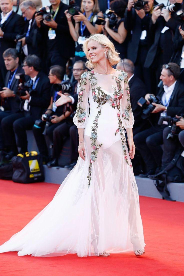 Venice Film Festival 2016: Red Carpet Dresses & Celebrity Photos | British Vogue