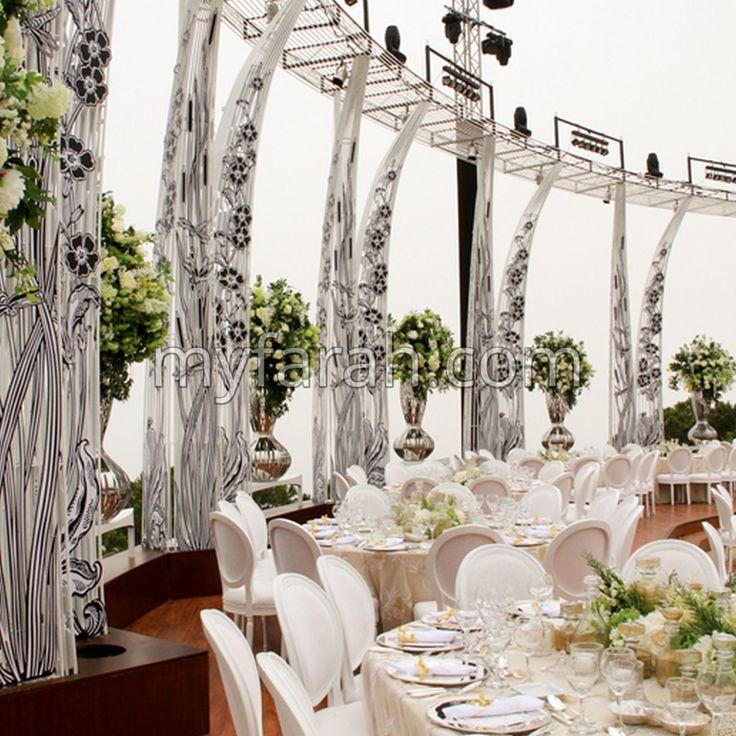 wedding design ideas by designlab events dubai httpwwwmyfarahcomvendorswedding planningdubaidesignlab events destination uae pinterest - Wedding Designs Ideas