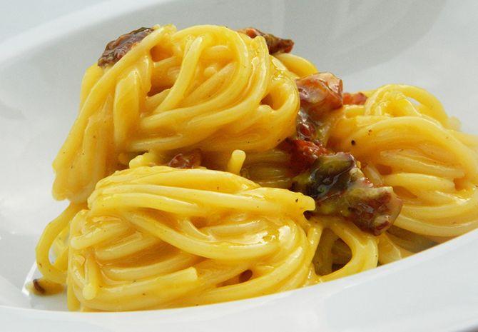 Expressz vacsora: amíg kifő a tészta   NOSALTY – receptek képekkel