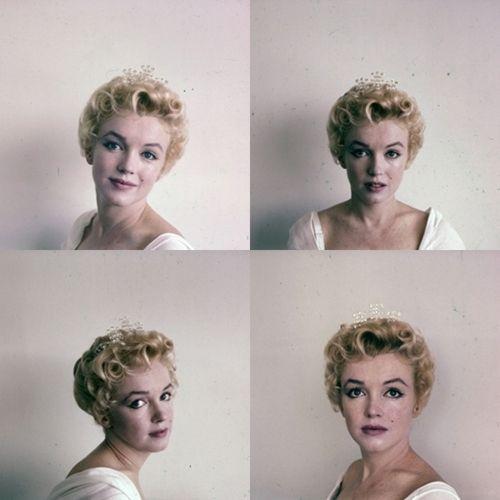 Marilyn (1956)