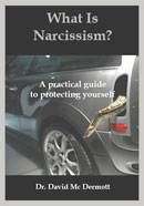 what is narcissism small