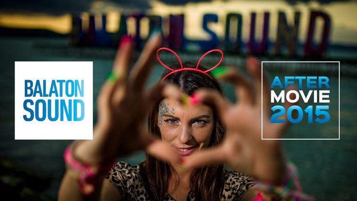 Balaton Sound Festival Tickets: https://en.festival.travel/festivals/balaton-sound/ #aftermovie