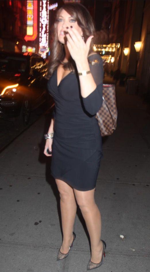 Kimberly Guilfoyle | Kimberly Guilfoyle's legs | Kimberly ...