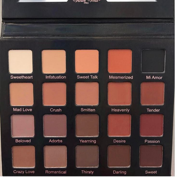 "New Violet Voss palette coming soon, Matte About You - TRENDMOOD (@trendmood1) on Instagram: ""Simple but #Beautiful @shopvioletvoss NEW #EyeshadowPalette #MatteAboutYou Is almost here.…"""