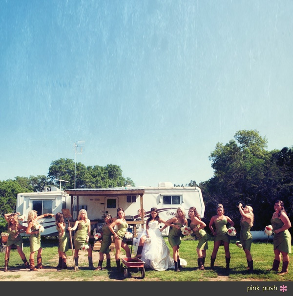 29 Best Wedding Party Images On Pinterest