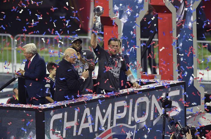 NFL power rankings: Training camp edition
