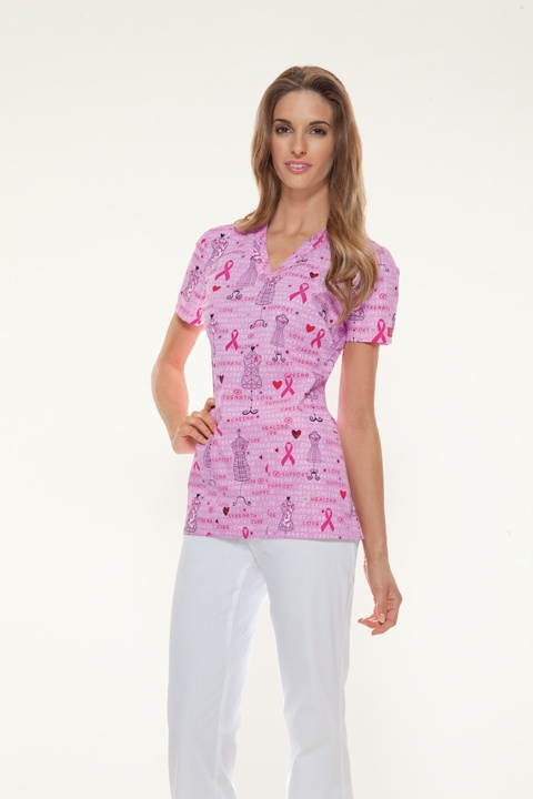 """I found button down shirts to be the easiest items for nursing and pumping, and even invested in some casual ones to wear while at home. These worked even better for me than actual """"nursing"""" tops."""