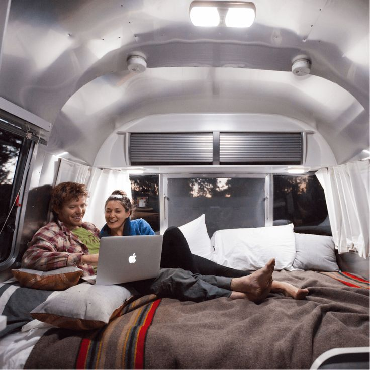 airstream bambi interior airstream trailer pinterest lights. Black Bedroom Furniture Sets. Home Design Ideas