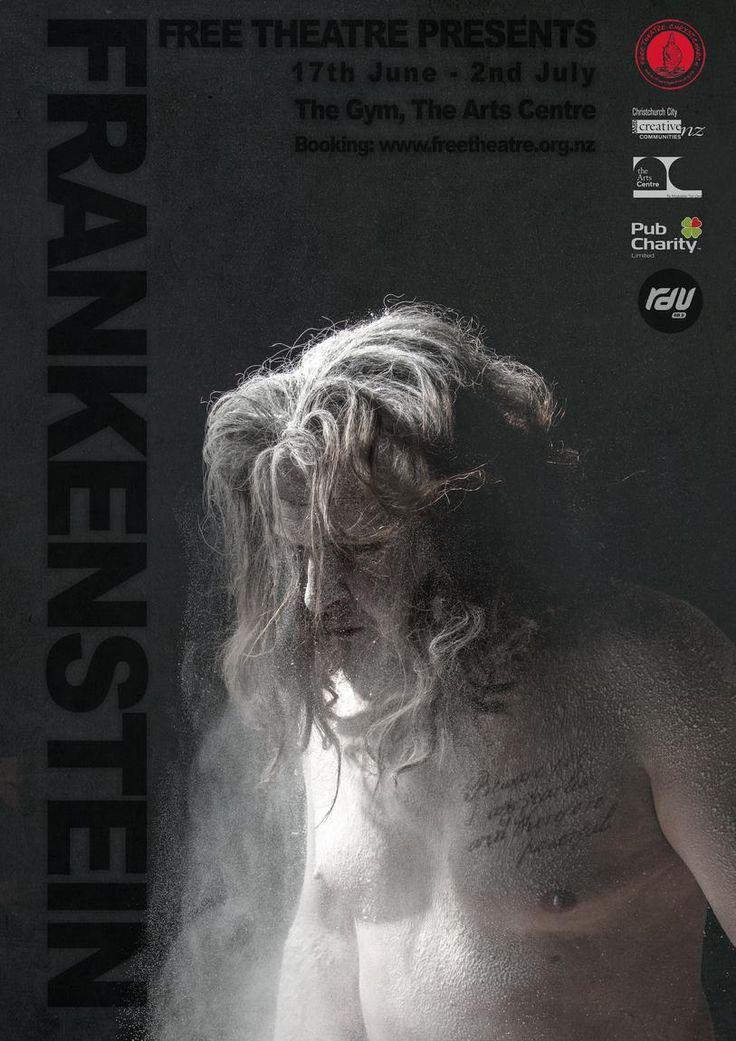 Frankenstein play 1st July 2016
