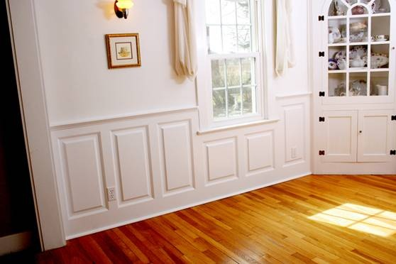 17 best images about intrig wainscoting on pinterest ux for Examples of wainscoting