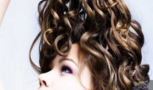 قناع العسل وزيت الزيتون للشعر المقصف Hair Styles Hair Ponytail Bump