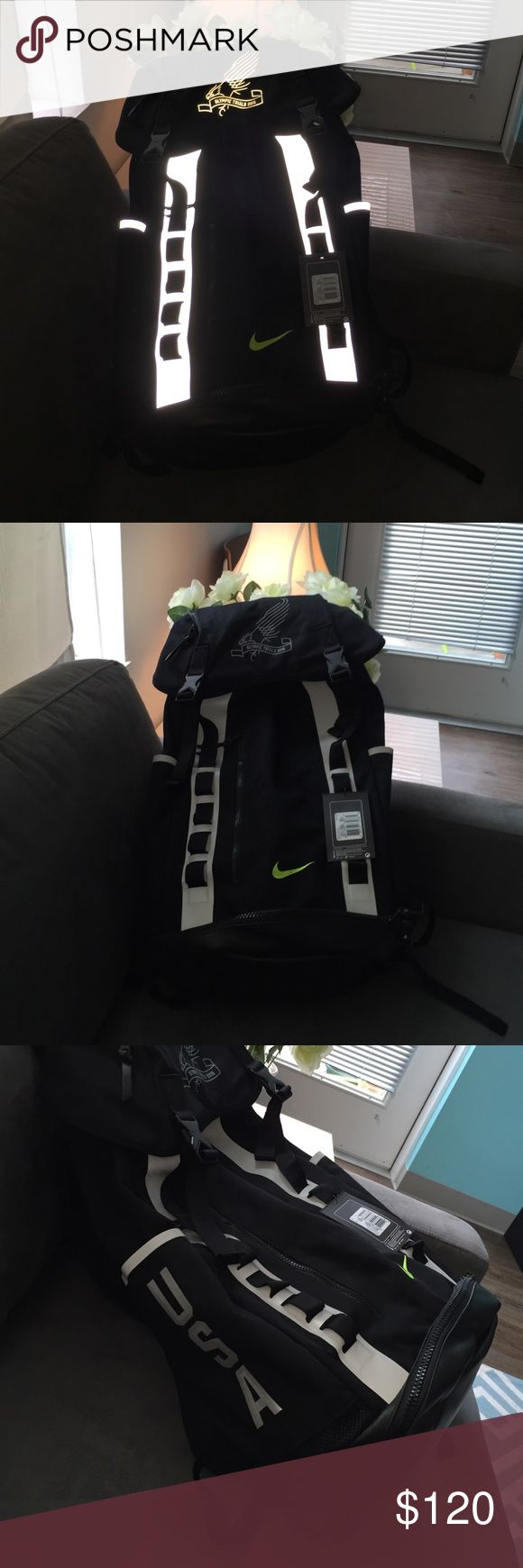 1000 Ideas About Nike Backpacks On Pinterest Nike Bags