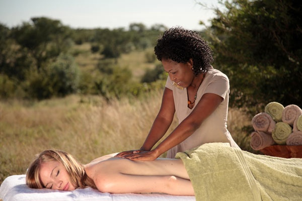 Add a visit to the incredible Amani Spa and the safari experience takes on another wonderful dimension.