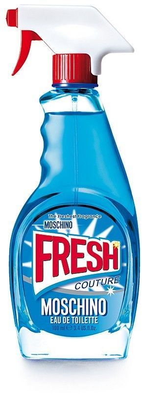 Moschino Fresh Couture Eau de Toilette - 100% Bloomingdale's Exclusive  Check out my YouTube channel: https://www.youtube.com/channel/UCQOrmquIRVL9dSJCxLTwVQw
