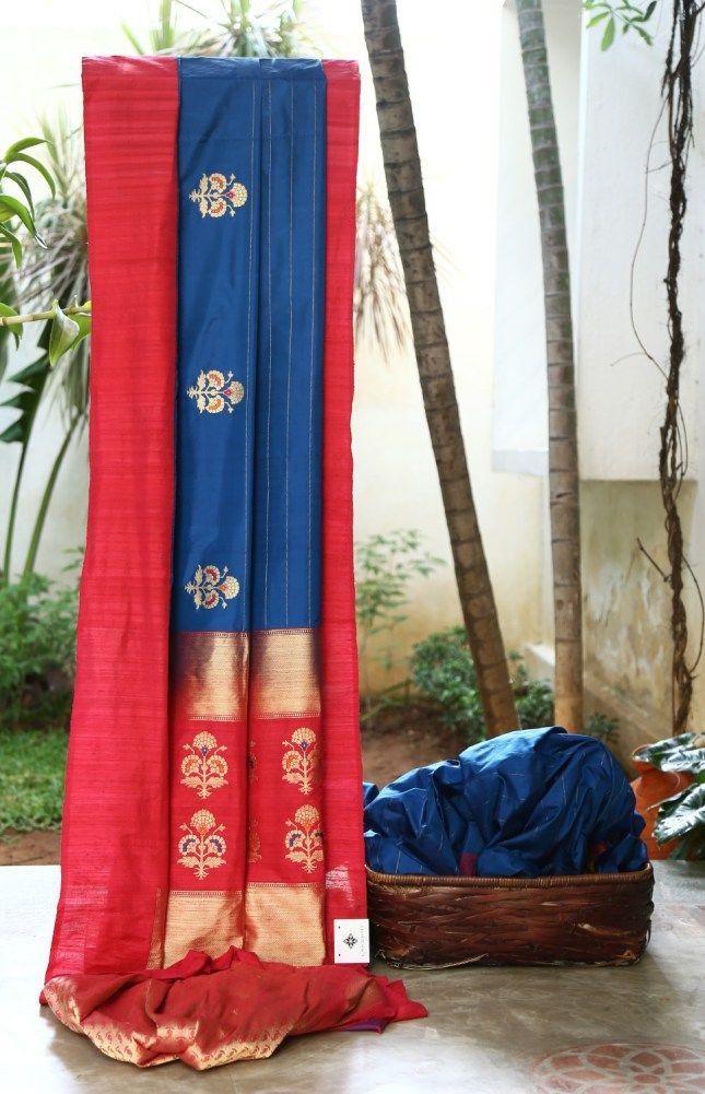BENARES SILK L05434 | Lakshmi