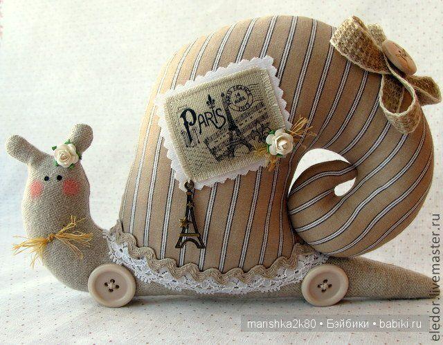 Улиткомания / Изготовление игрушек своими руками / Бэйбики. Куклы фото. Одежда для кукол