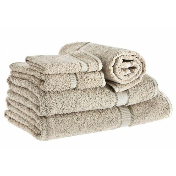 Ramesses Bath Towel