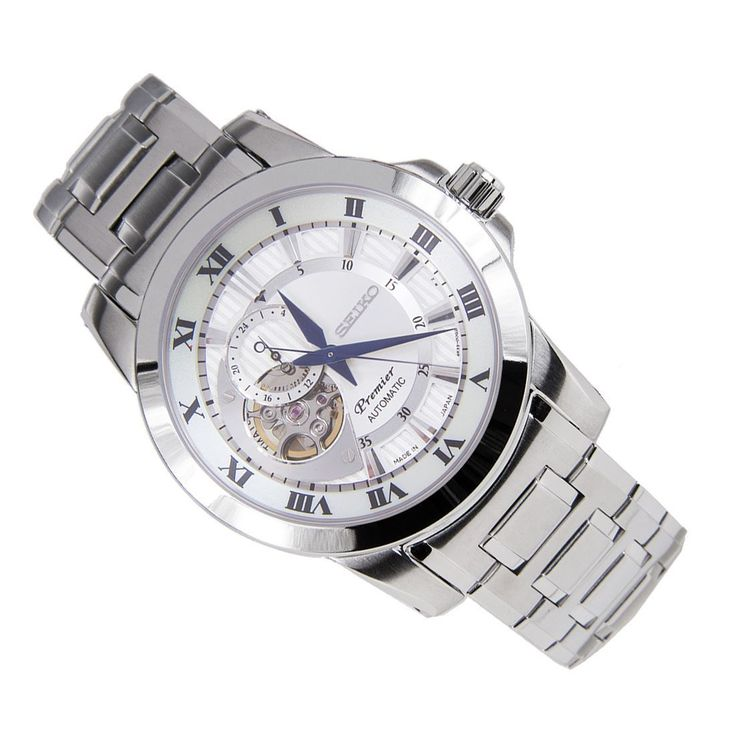 Sports Watch Store - SSA213 SSA213J1 SEIKO AUTOMATIC GENTS WATCH, $372.00 (https://www.sports-watch-store.com/ssa213-ssa213j1-seiko-automatic-gents-watch/)