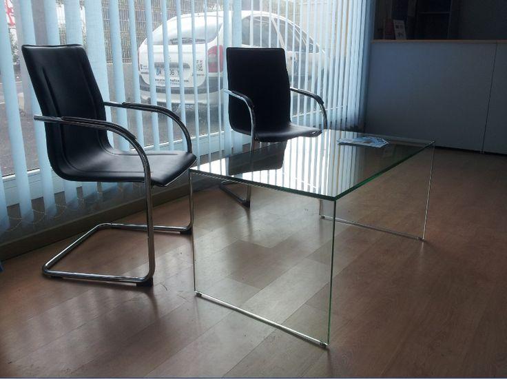 Mesa de vidrio tenerife varios pinterest mesas de for Mesa cocina tenerife