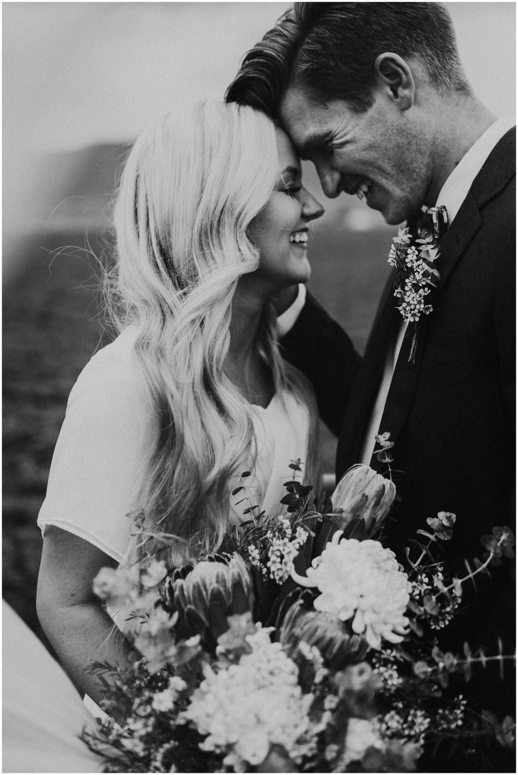 bröllopsfoto.